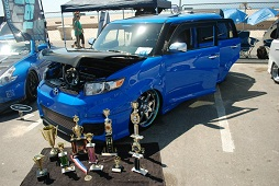 SEMA 2012 - 2011 Scion xB