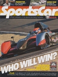 Sports Car Magazine - October 2012