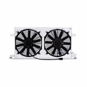 Subaru BRZ / Scion FR-S Plug-N-Play Performance Aluminum Fan Shroud Kit, 2013+