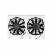 Subaru Legacy Turbo Performance Aluminum Fan Shroud Kit, 1990-1994