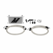 Subaru WRX STI Oil Cooler Kit, 2008+