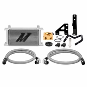 Subaru WRX Thermostatic Oil Cooler Kit, 2015+