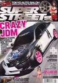 Super Street - May 2010