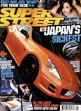 Super Street - May 2009