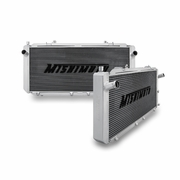 Toyota MR2 Performance X-Line Aluminum Radiator, 1990-1997