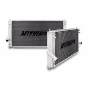 Toyota MR2 Spyder Performance Aluminum Radiator, 2000-2005