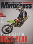 Transworld Motocross - January 2012