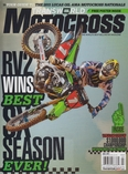 Transworld Motocross - July 2011
