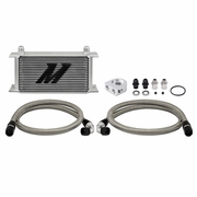 Universal Oil Cooler Kit, 19-Row
