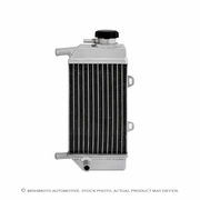 Yamaha YZ250F Aluminum Dirt Bike Radiator, 2010-2013