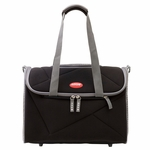 Black Avion Airline Approved Pet Carrier