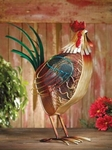 Deco Breeze Figurine Fan - Rooster Country [DBF0406]