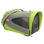 Peta Green Airline Approved Pet Carrier