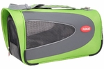 Trendy Green Pet Carrier