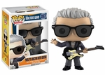 Dr. Who POP: 12th Doctor with Guitar