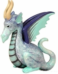 Air Dragon Ornament