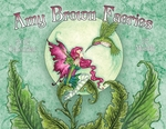 Amy Brown 2017 Fairy Calendar