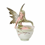 Green Tea Faery