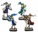Amy Brown Key Fairies Set