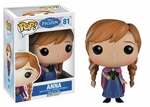 POP Frozen Anna Figure