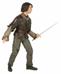 Arya Stark Figure: Game of Thrones