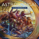 Llewellyn's 2014 Astrological Calendar