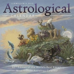 Llewellyn's 2015 Astrological Calendar