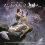 Llewellyn's 2017 Astrological Calendar