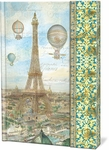 Balloons Over Paris Journal