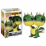 PoP How to Train Your Dragon Barf & Belch Figure