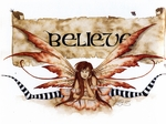 'Believe' <BR>by Amy Brown