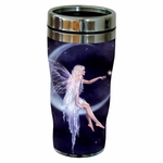 Birth of a Star Fairy Travel Mug