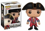 POP Black Jack Randall Outlander Figure