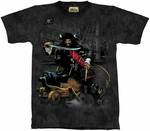 Blackbeard Child's T-shirt