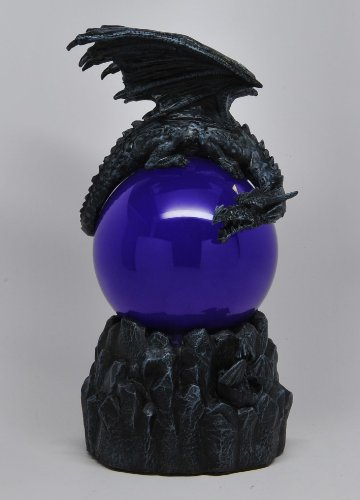 Blue Dragon Sandstorm Ball