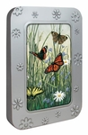 'Butterfly Meadow' Card Tin