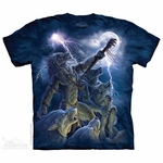 Calling the Storm T-Shirt