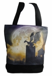 Castle Guardian Handbag
