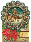 Cathedral Christmas Cards
