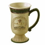 Celtic Irish Coffee Mug