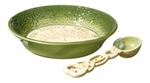 Celtic Nut Bowl with Spoon
