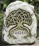 Celtic Tree Key Keeper