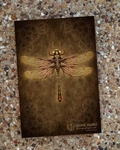 'Clockwork Dragonfly' Journal by Brigid Ashwood