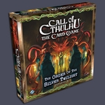 COC LCG Order of the Silver Twilight