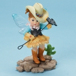 Mother's Day Cowgirl Fairy
