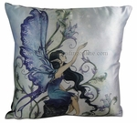 Creation Fairy Pillow