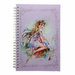 The Crystal Keeper Fairy Journal