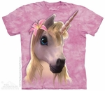 Cutie Pie Unicorn Shirt