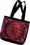 Cycle of the Ages Tote Bag