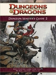 D&D 4E: Dungeon Master's Guide 2